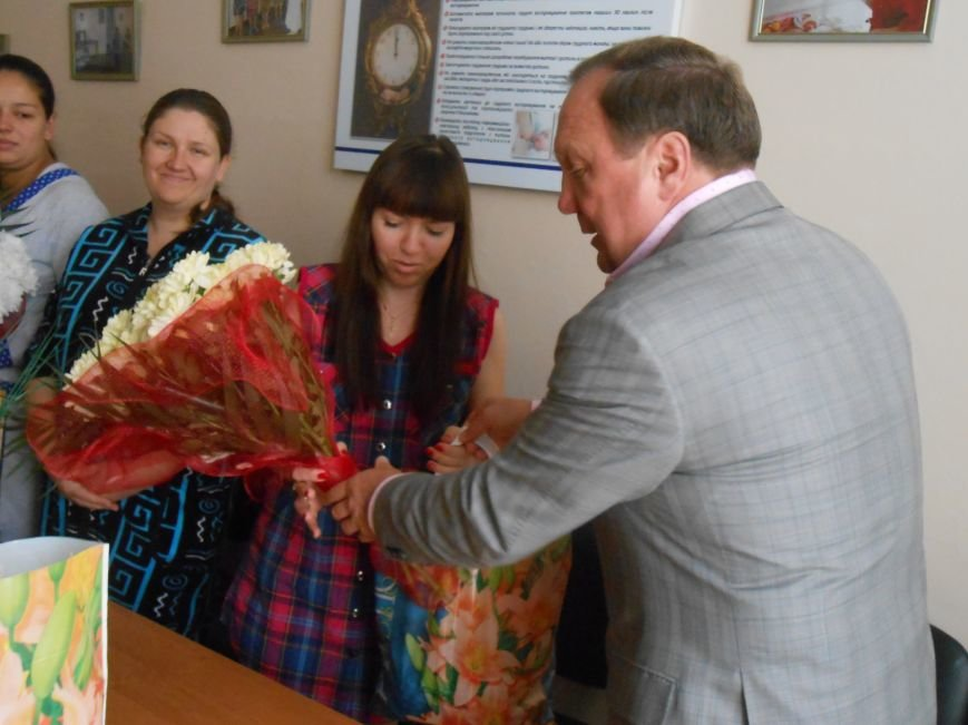 В Днепродзержинске состоялся «Праздник новой жизни» (фото) - фото 4