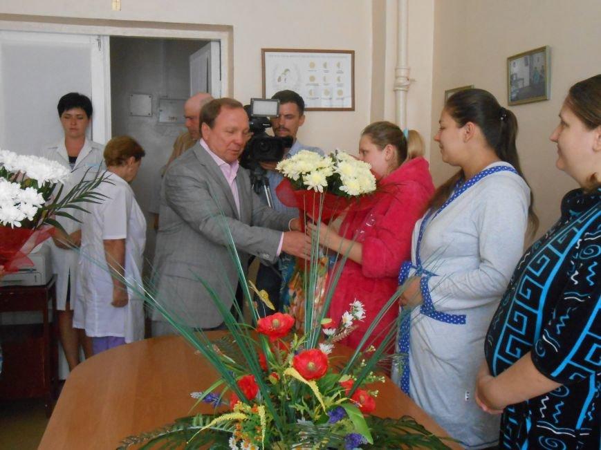В Днепродзержинске состоялся «Праздник новой жизни» (фото) - фото 3