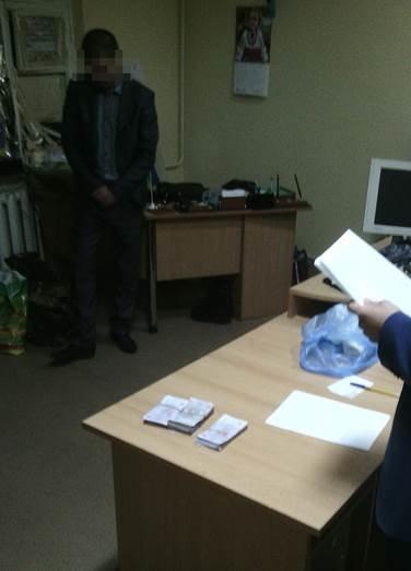 На Днепропетровщине задержали двух СБУшников-взяточников (фото) - фото 2