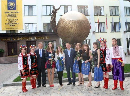 Выпускница Красноармейского лицея «Надежда» получила стипендию Президентского фонда «Укаины» (фото) - фото 6