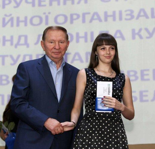 Выпускница Красноармейского лицея «Надежда» получила стипендию Президентского фонда «Укаины» (фото) - фото 3