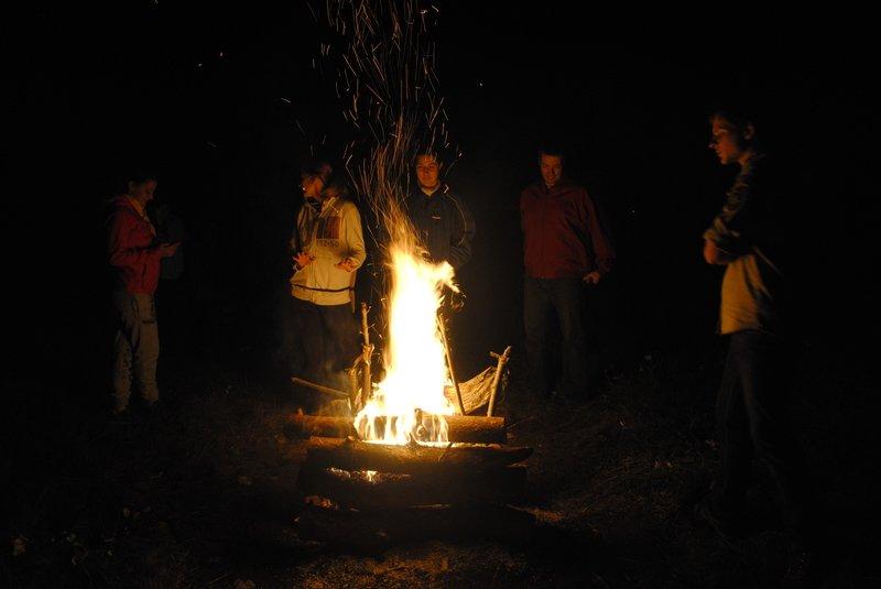 Семьи Днепропетровщины учились скаутскому мастерству (ФОТОРЕПОРТАЖ) (фото) - фото 3