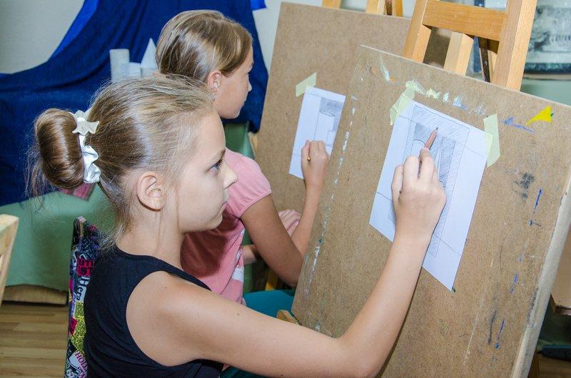 Как Днепропетровщина развивает творческий потенциал подростающего поколения? (фото) - фото 5