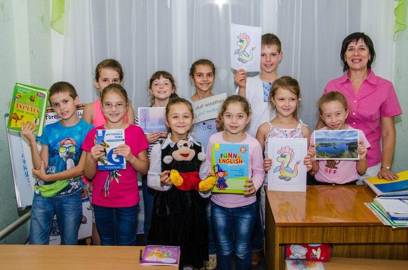 Как Днепропетровщина развивает творческий потенциал подростающего поколения? (фото) - фото 10