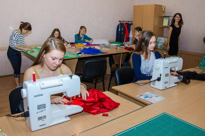 Как Днепропетровщина развивает творческий потенциал подростающего поколения? (фото) - фото 12