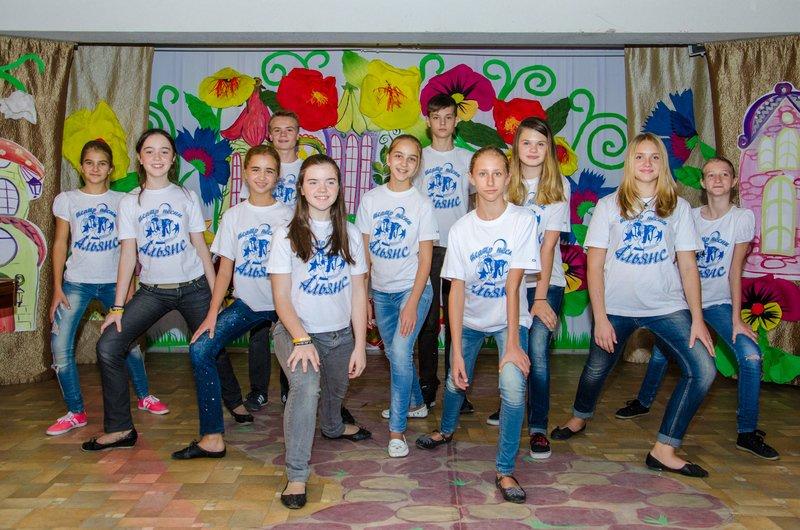 Как Днепропетровщина развивает творческий потенциал подростающего поколения? (фото) - фото 13