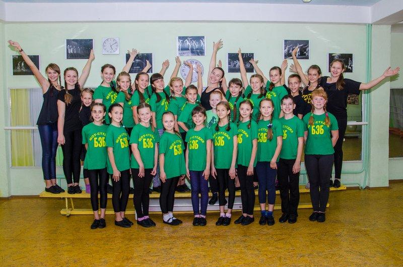 Как Днепропетровщина развивает творческий потенциал подростающего поколения? (фото) - фото 1