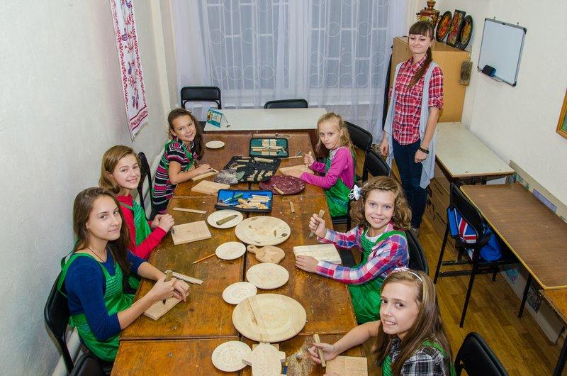 Как Днепропетровщина развивает творческий потенциал подростающего поколения? (фото) - фото 8