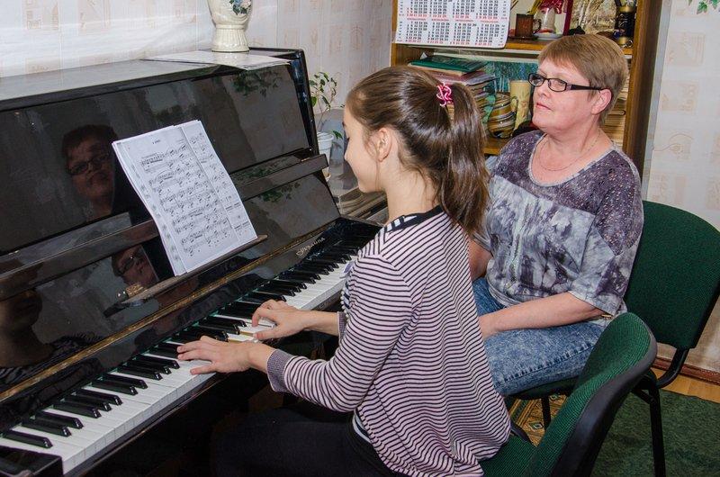 Как Днепропетровщина развивает творческий потенциал подростающего поколения? (фото) - фото 9