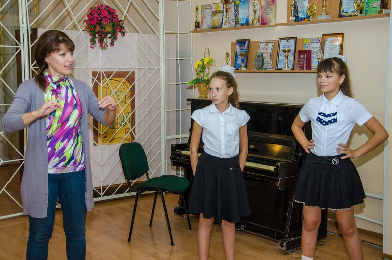 Как Днепропетровщина развивает творческий потенциал подростающего поколения? (фото) - фото 14