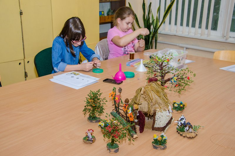 Как Днепропетровщина развивает творческий потенциал подростающего поколения? (фото) - фото 11
