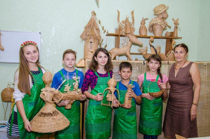 Как Днепропетровщина развивает творческий потенциал подростающего поколения? (фото) - фото 7