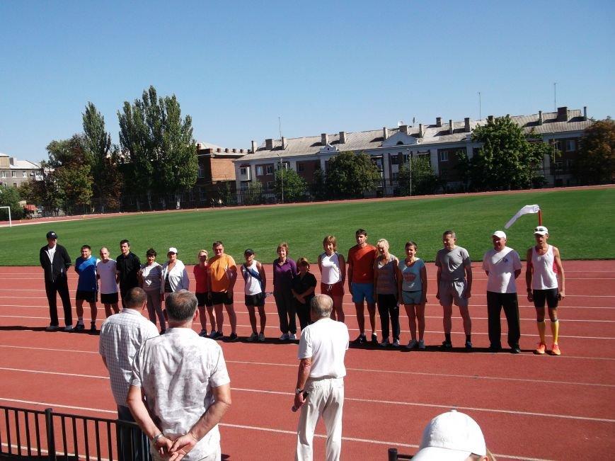 Артемовские спортсмены доказали вновь свое первенство (фото) - фото 1