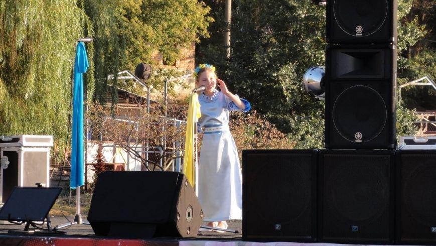 В Николаеве в День мира в небо взлетели белые голуби (ФОТО) (фото) - фото 4