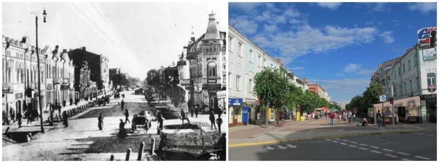 Проскурівська, одна з найстаріших вулиць міста, мала декілька назв (фото) - фото 1
