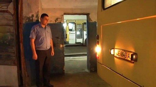 5 громадських автобусів не допустили на маршрути у Чернівцях через технічну несправність (фото) - фото 2