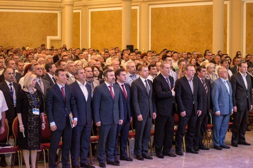На Днепропетровщине от «Відродження» баллотируются более 2000 кандидатов, фото-5