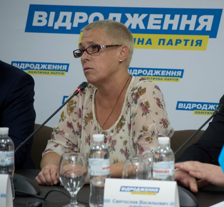 На Днепропетровщине от «Відродження» баллотируются более 2000 кандидатов, фото-4