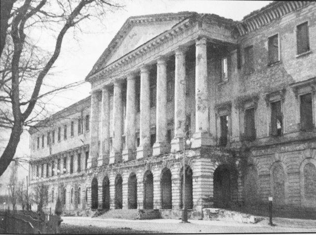 Сьогодні Полтава відзначає річницю визволення міста (фото) - фото 1