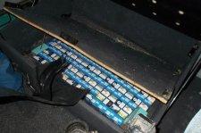 На Львівщині затримали вантажівку із контрабандними цигарками (ФОТО) (фото) - фото 1