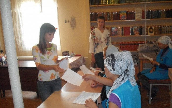 В женской колонии Мариуполя прошла ярмарка вакансий (ФОТО) (фото) - фото 1