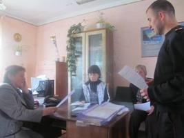 Тлумацький район: рятувальники навчали мешканців села Озеряни правилам пожежної безпеки (фото) - фото 1