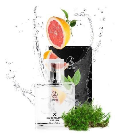 Уже в продаже - новинки - XY новый дуэт молодежных ароматов от Lambre (фото) - фото 1