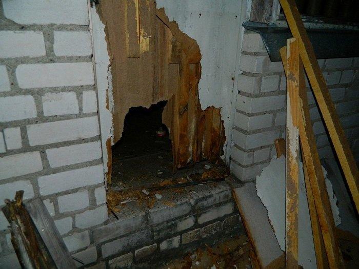 Фоторепортаж: бассейн «Лазурный» в ожидании реконструкции и инвестора (фото) - фото 2