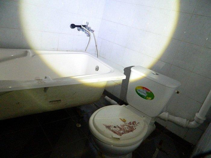 Фоторепортаж: бассейн «Лазурный» в ожидании реконструкции и инвестора (фото) - фото 8