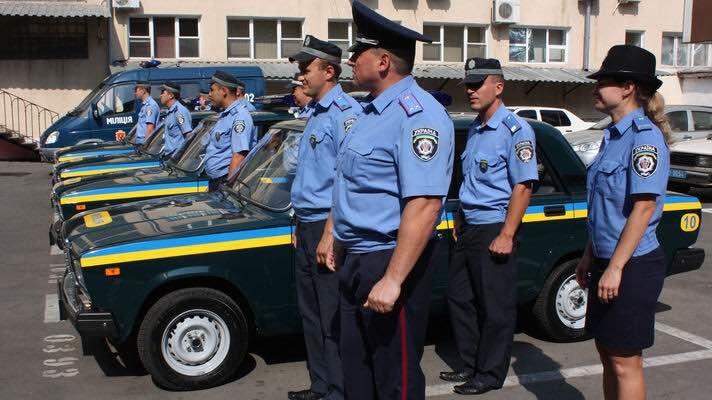 Борис Филатов подарил днепропетровской милиции уникальную систему управления патрулями, фото-1