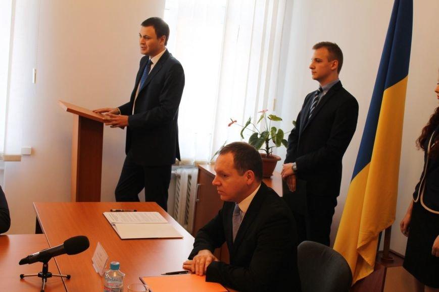 Меморандум про співпрацю між вищими начальними закладами Хмельницького та управлінням юстиції підписано (Фото), фото-2