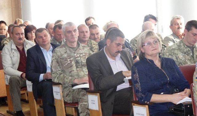 Весняний призов на Рівненщині призвав 600 осіб. Стовідсоткове виконання плану (фото) - фото 1