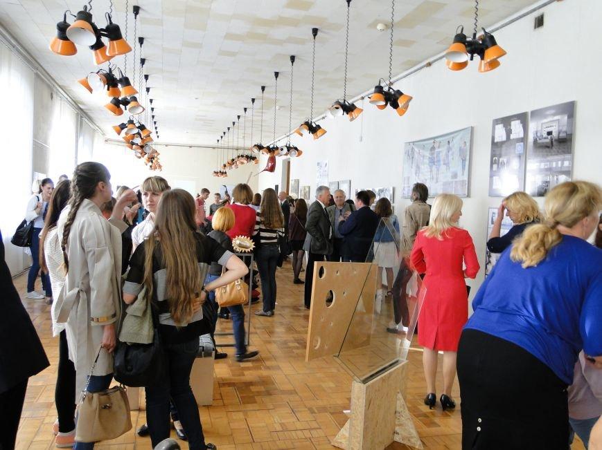 Відкриття першої сесії українсько-польського фестивалю відбулося у Хмельницькому (Фото) (фото) - фото 2