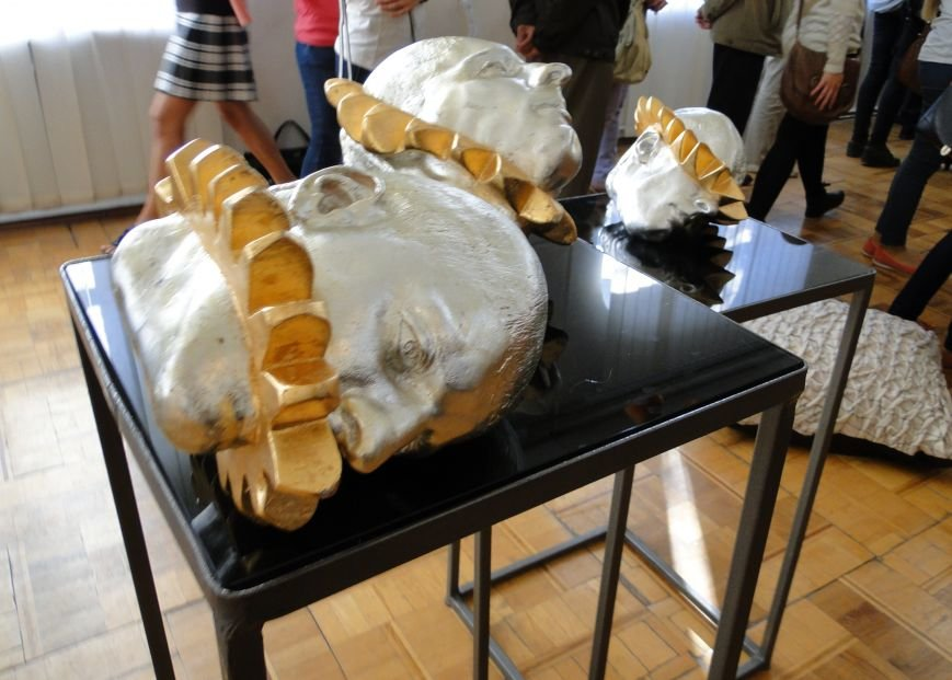 Відкриття першої сесії українсько-польського фестивалю відбулося у Хмельницькому (Фото) (фото) - фото 1