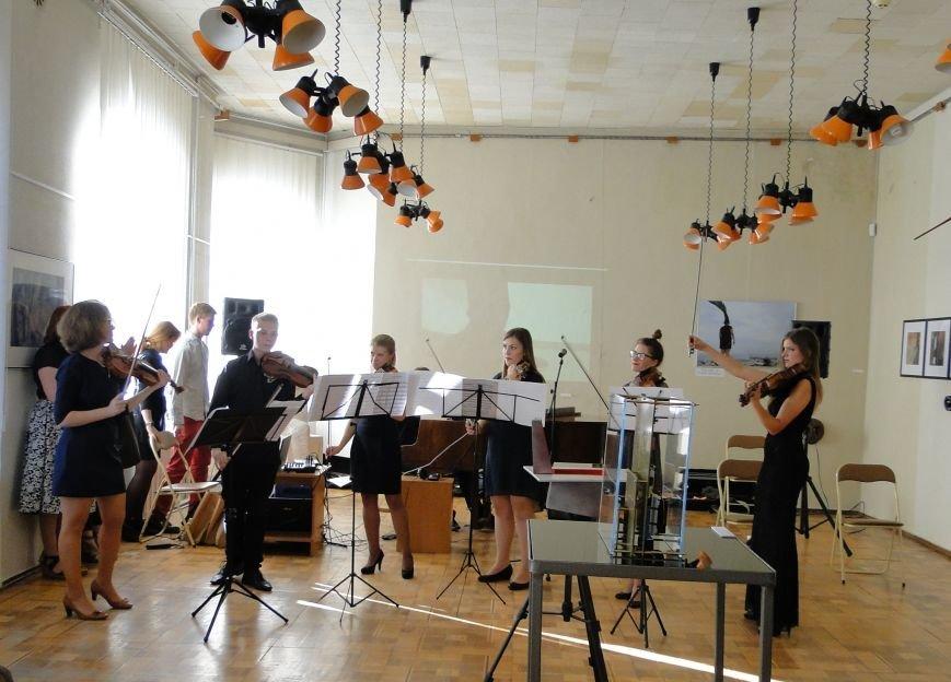 Відкриття першої сесії українсько-польського фестивалю відбулося у Хмельницькому (Фото) (фото) - фото 4