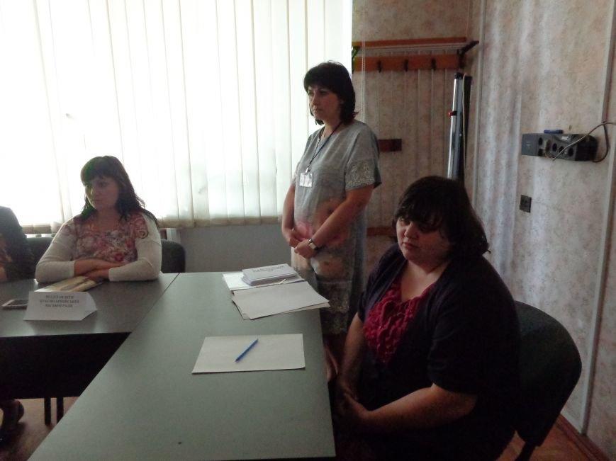 Помощь переселенцам, субсидии и трудоустройство инвалидов – проблемы, наиболее волнующие жителей Красноармейска (фото) - фото 5