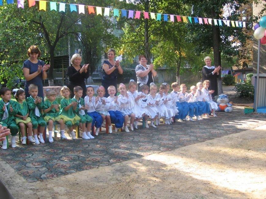 В г.Белозерское реализован проект «Театр на свежем воздухе» (ФОТО), фото-6