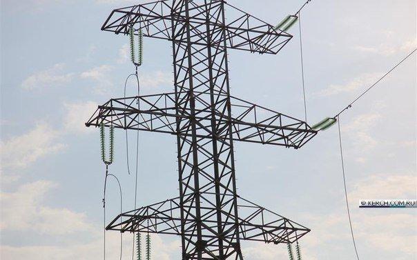 Пока Чубаров грозит Крыму энергетической блокадой, на полуострове уже натягивают провода энергомоста (ФОТОФАКТ) (фото) - фото 5