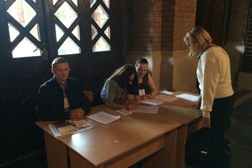 Студенти ЧНУ ім. Ю. Федьковича обрали голову Студентського парламенту, фото-1