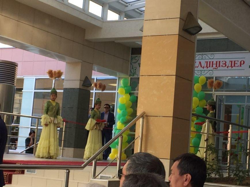 Открытие многопрофильной клиники «Sofie Med Group» в Актау (фото) (фото) - фото 3