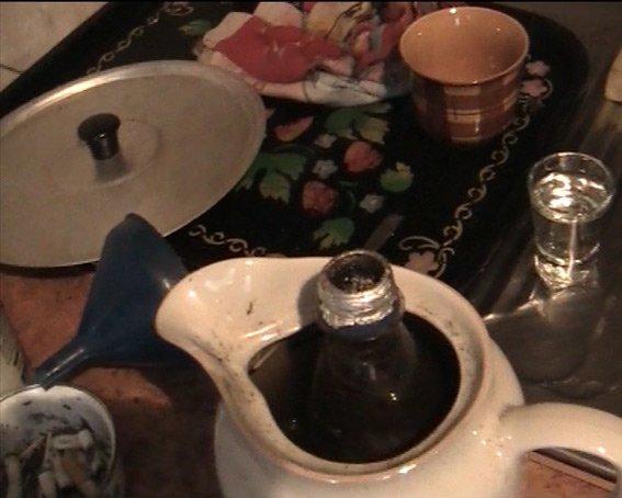 Сумчанин устроил в квартире наркопритон (ФОТО) (фото) - фото 1