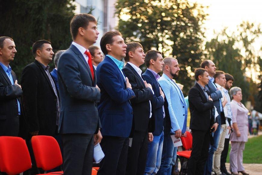 Дмитрий Лантушенко стал кандидатом на пост мэра в Сумах от «Блока Петра Порошенко – «Солидарность» (ФОТО), фото-2