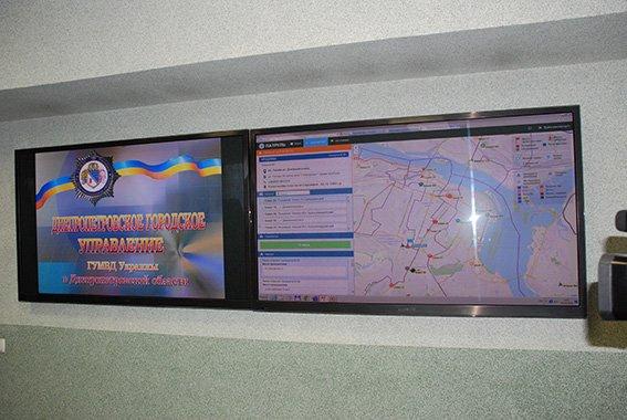 Экспериментальный патруль в Днепропетровске расширился на три района, фото-4