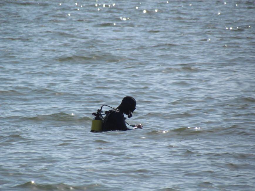 На пляжах Мариуполя утонули 5 человек, 9 отдыхающих были спасены от гибели (ФОТО), фото-5