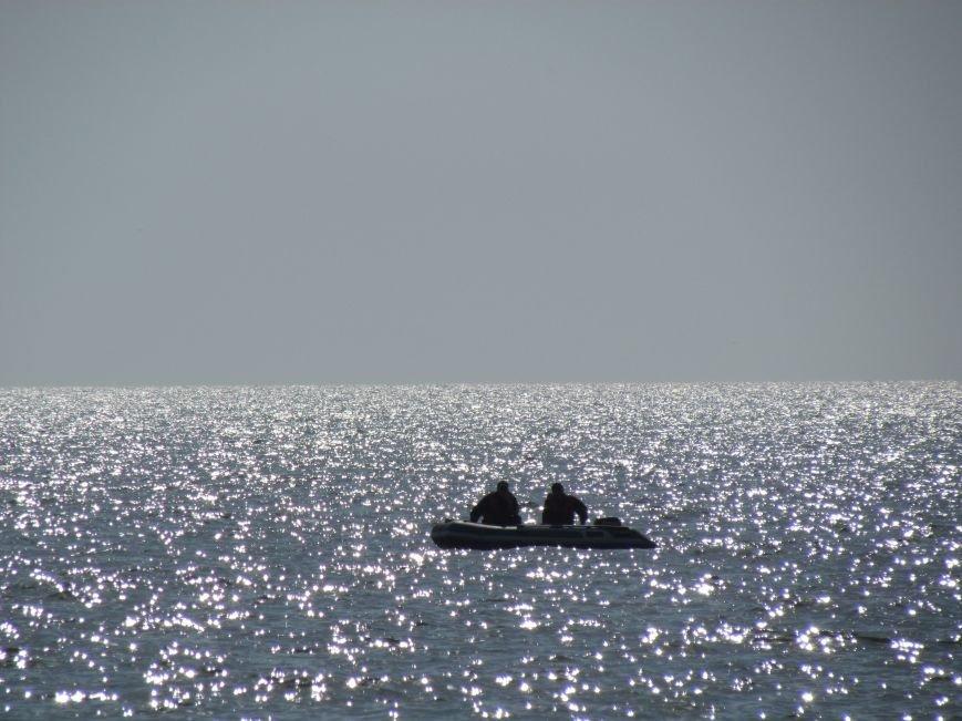 На пляжах Мариуполя утонули 5 человек, 9 отдыхающих были спасены от гибели (ФОТО), фото-3