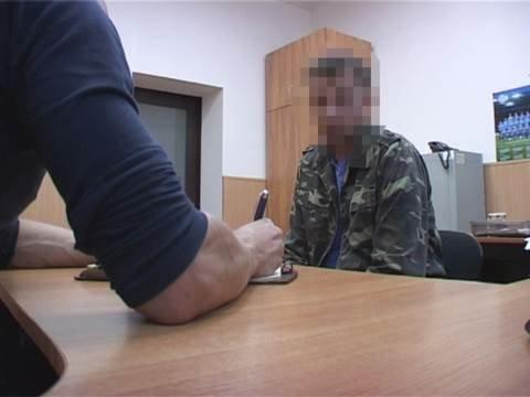 СБУ задержала в Днепропетровске админа антиукраинских  групп в соцсетях (фото) - фото 1