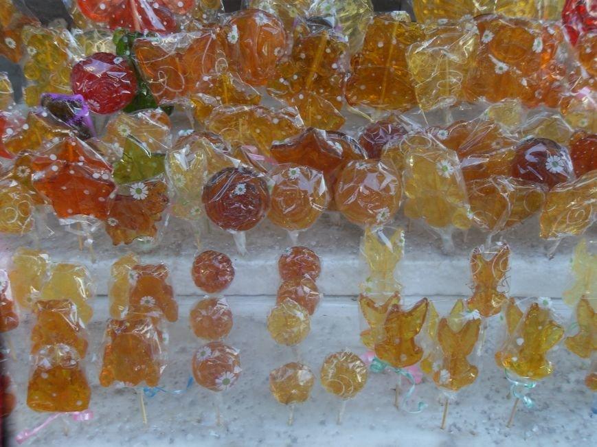 У центрі Полтави вирує ярмарок до Дня міста (фото) - фото 4