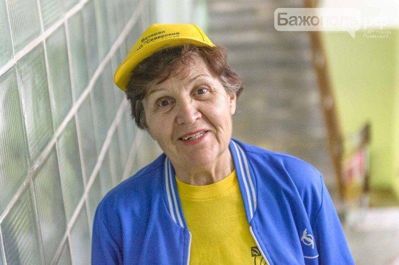 Заводские ветераны  защитили спортивную честь Полевского. Фоторепортаж (фото) - фото 2