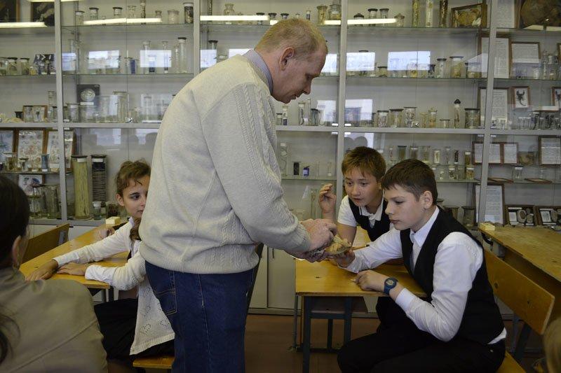 Викторина «Увлекательная наука» прошла в Аграрном университете города Пушкина (фото) - фото 2