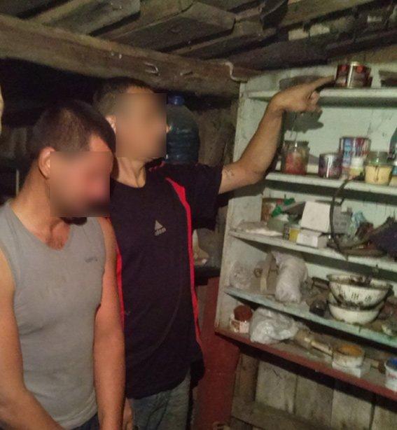 Нарколюбитель из Красноармейского района попался на хранении марихуаны (фото) - фото 1